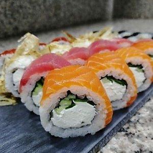 Сет Митсуруги, Fusion Food