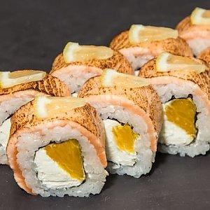 Урамаки Оранж, Fusion Food