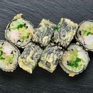 Гома Темпура, Fusion Food