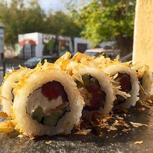 Урамаки Бонито Тэка, Fusion Food