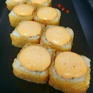 Тори Чикен, Fusion Food