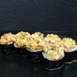 Маки Фьюжн, Fusion Food