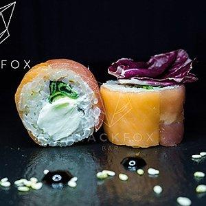 Радужный, Black Fox Bar