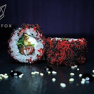 Красный Дракон, Black Fox Bar