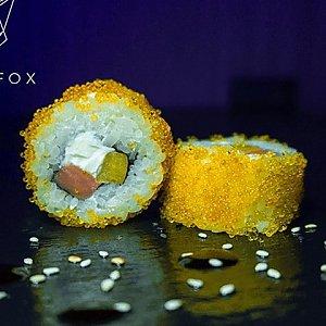 Золотой Дракон, Black Fox Bar