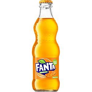 Fanta 0.25л, Black Fox Bar