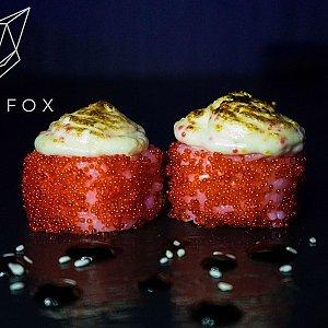 Запеченный с креветкой, Black Fox Bar - Барановичи