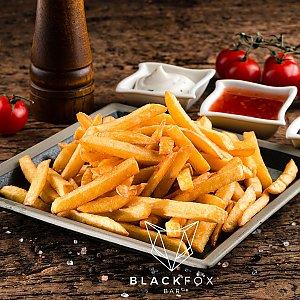 Картофель Фри, Black Fox Bar - Барановичи