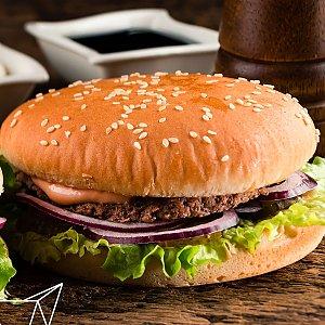 Чизбургер, Black Fox Bar - Барановичи