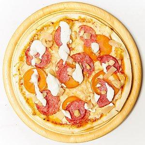 Пицца Экзотика 22см, Сушилка (СУШИ ШОП) - Бобруйск