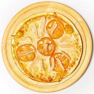 Пицца с семгой 22см, Сушилка (СУШИ ШОП) - Бобруйск