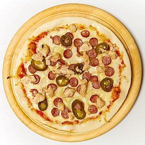 Пицца Чили 22см, Сушилка (СУШИ ШОП) - Бобруйск
