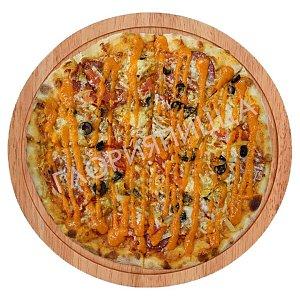 Пицца Барбекю 32см, Глория Пицца