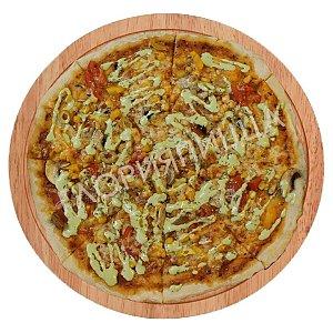 Пицца Вегетарианская 32см, Глория Пицца
