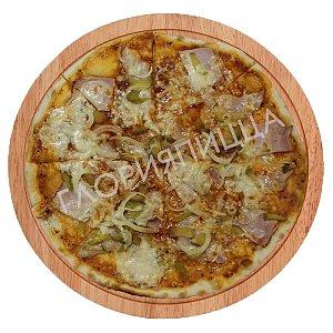 Пицца Деревенская 32см, Глория Пицца