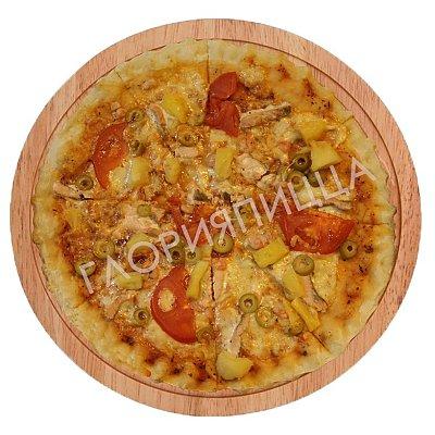 Заказать Пицца Морская 32см, Глория Пицца