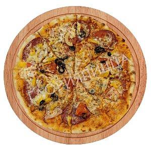 Пицца Салями 32см, Глория Пицца