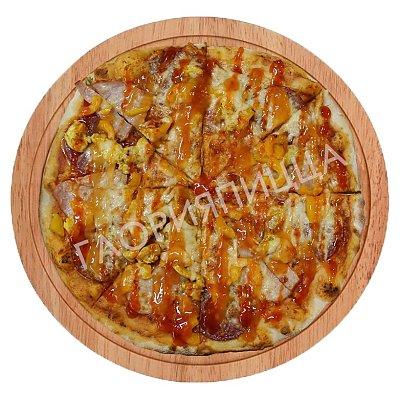 Заказать Пицца Сицилия 32см, Глория Пицца