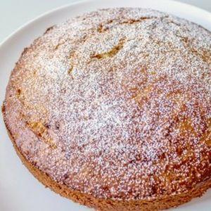 Пирог Лимонный, Штрудель