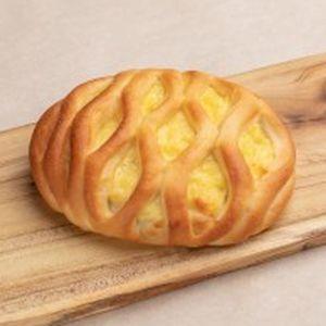 Пирог с творогом и грушей, Штрудель