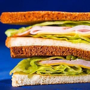 Сэндвич с ветчиной, Progresso