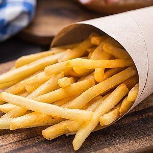 Картофель фри, Progresso