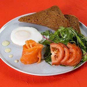 Французский завтрак, Progresso