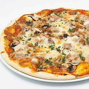 Пицца Барбекю, КОНТИНЕНТ Гриль-бар
