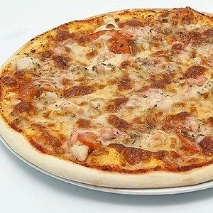 Пицца Ди Медичи, КОНТИНЕНТ Гриль-бар