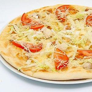 Пицца Цезарио, КОНТИНЕНТ Гриль-бар