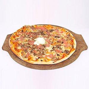 Пицца Ветчина и грибы (290г), ПАТИО