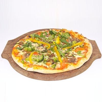 Заказать Пицца Примавера (370г), ПАТИО