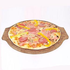 Пицца Венеция (390г), ПАТИО