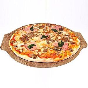 Пицца Барбекю (400г), ПАТИО