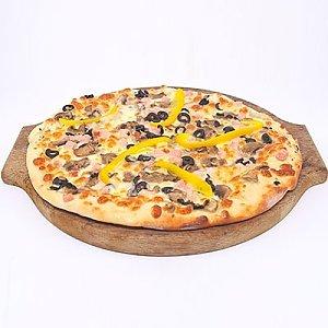 Пицца Верона (430г), ПАТИО
