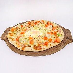 Пицца Карбонара (470г), ПАТИО