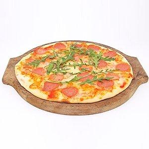 Пицца Пепперони (320г), ПАТИО