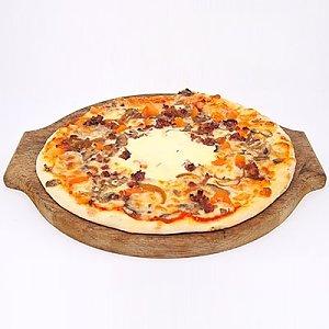 Пицца Портобелло (380г), ПАТИО