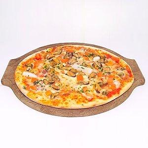 Пицца Марекьяро (390г), ПАТИО