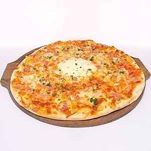 Пицца Семейная, ПАТИО