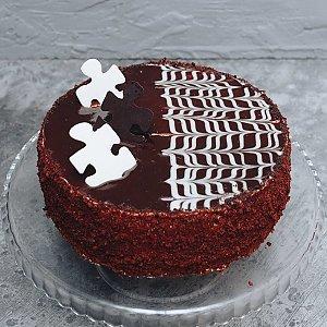 Торт Домино (весовое), ТРУХАНОВ