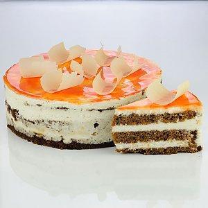 Торт Морковный (весовое), ТРУХАНОВ
