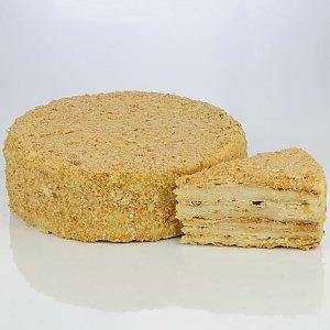 Торт Наполеон (весовое), ТРУХАНОВ