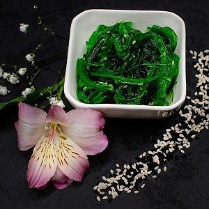 Чука салат, SUSHI ART
