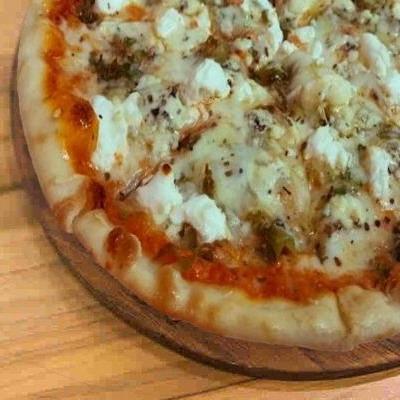 Заказать Пицца 4 Сыра, Папараць Кветка