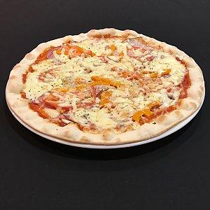 Пицца Каприччиозо, Папараць Кветка