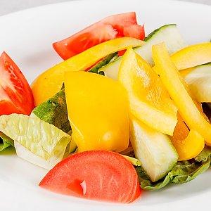 Свежие овощи, Terra Pizza