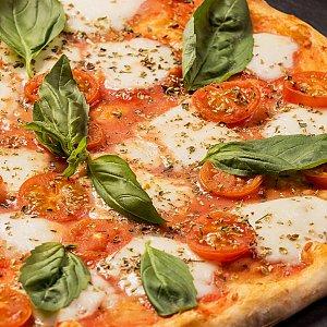 Пицца Маргарита 32см, Terra Pizza