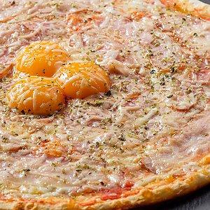 Пицца Карбонара 32см, Terra Pizza