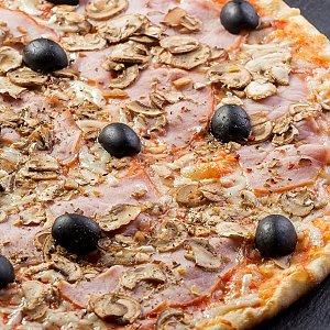 Пицца Капричиоза 24см, Terra Pizza